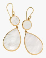 Ippolita Rock Candy Double Drop Earrings