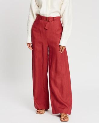 BONDI BORN Utility Pants