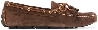 Polo Ralph Lauren Harold 25mm loafers