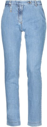 Incotex Denim pants