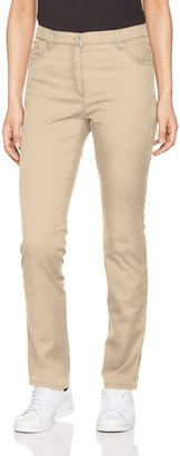 Raphaela by Brax Women's Ina Papillion (Super Slim) 18-6657 Trousers