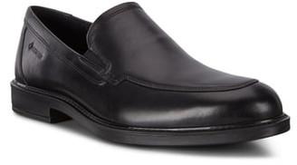 Ecco Vitrus III GTX Waterproof Venetian Loafer