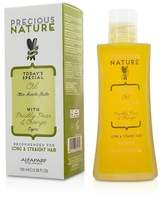 Alfaparf NEW Precious Nature Today's Special Oil with Prickly Pear & Orange