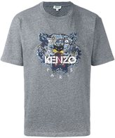 Kenzo 'Tiger' T-shirt - men - Cotton - XL