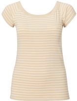 Ralph Lauren Woman Cotton Off-The-Shoulder Top
