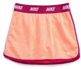 Nike Girl's Mesh Scooter Shorts