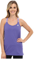 adidas 3-Stripes Performer Tank Top
