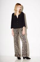 Equipment Avery Pajama Silk Pant