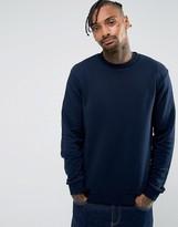New Look Sweatshirt In Navy