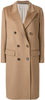 Alberto Biani double breasted coat