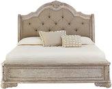 Horchow Camilla Queen Bed