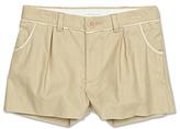 Marie Chantal Safari Shorts