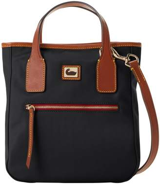 Dooney & Bourke Wayfarer Small Handle Tote