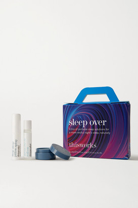 This Works Sleep Over Set - one size