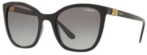Vogue Eyewear Sunglasses, VO5243SB 53