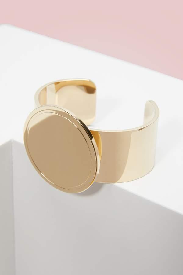 Givenchy Geometric Round Bracelet