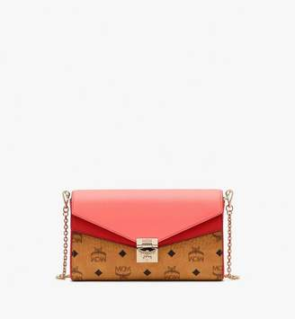 MCM Millie Crossbody in Color Block Leather