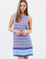 Vero Moda Ninna Sleeveless Short Dress