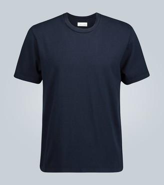 LES TIEN Classic short-sleeved T-shirt