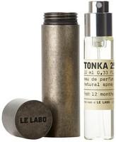Le Labo Tonka 25 Eau De Parfum Travel Tube 10ml