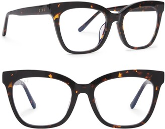 DIFF Winston 52mm Optical Glasses
