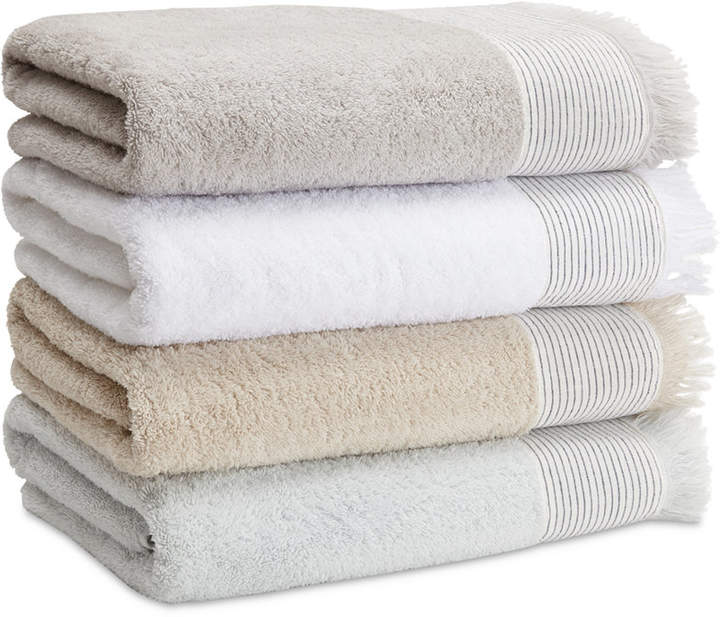 Kassatex Amagansett Bath Towel Collection