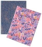 Rifle Paper Co. Tapestry Notebooks, Set of 2