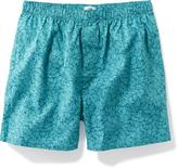 Old Navy Printed Boxers for Men