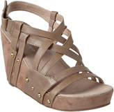 Antelope 712 Leather Wedge Sandal