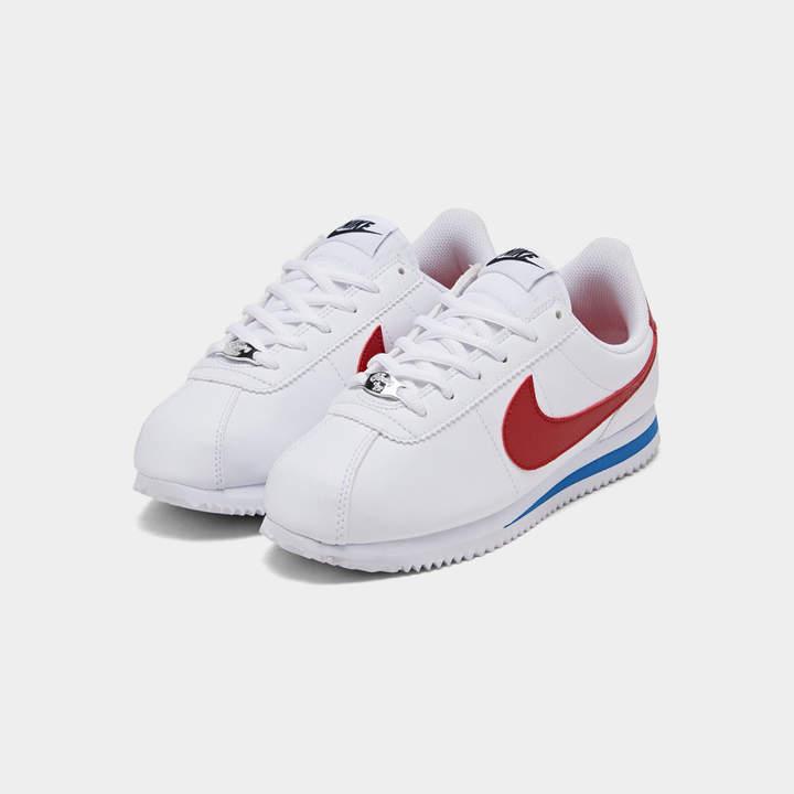 online store 3aef3 02d55 Boys' Big Kids' Cortez Basic SL Casual Shoes