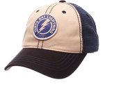 Zephyr Tampa Bay Lightning Roader Mesh Cap