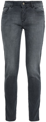 DL1961 Florence Mid-rise Skinny Jeans