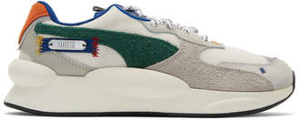 Puma ADER error White and Multicolor Edition 9.8 Sneakers