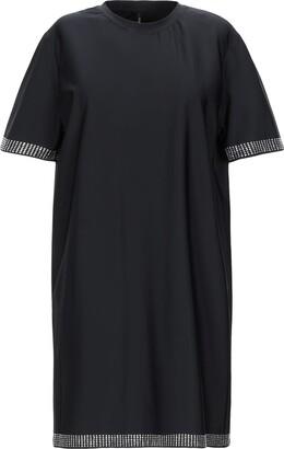 Adam Selman Sport Short dresses