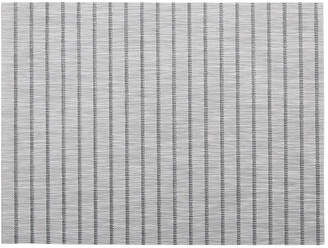 Hotel Collection Textured Striped Place Mat, Created for Macy's