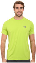 The North Face Ampere Short Sleeve Crew