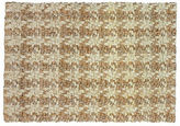Classic Concepts 4'x6 Kelly Jute Rug, Tan