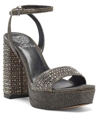 Vince Camuto Chastin 2 Platform Sandal