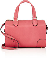 Valextra Women's Boston Small Satchel