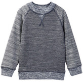 Sovereign Code Hadley Raglan Sweatshirt (Toddler & Little Boys)