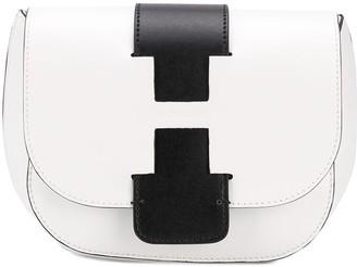 Hogan Contrast Backpack