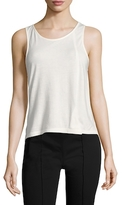 Lot 78 Cashmere Split Tank