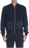Alexander McQueen Zip Sweater