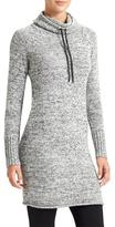 Athleta Traverse City Sweater Dress