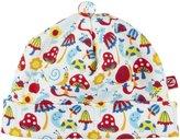 """Zutano Happy Day"""" Hat (Baby) - Cream-3 Months"""