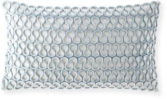 Callisto Home Bandalia Loop Lumbar Pillow