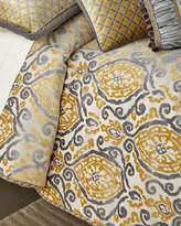 Austin Horn Collection Lanai Queen Comforter
