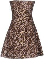 Philipp Plein Short dresses - Item 34770399