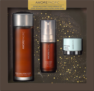 Amore Pacific Vintage Single Extract Essence Experience Set