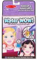 Melissa & Doug Water Wow Make-Up No-Mess Coloring Book